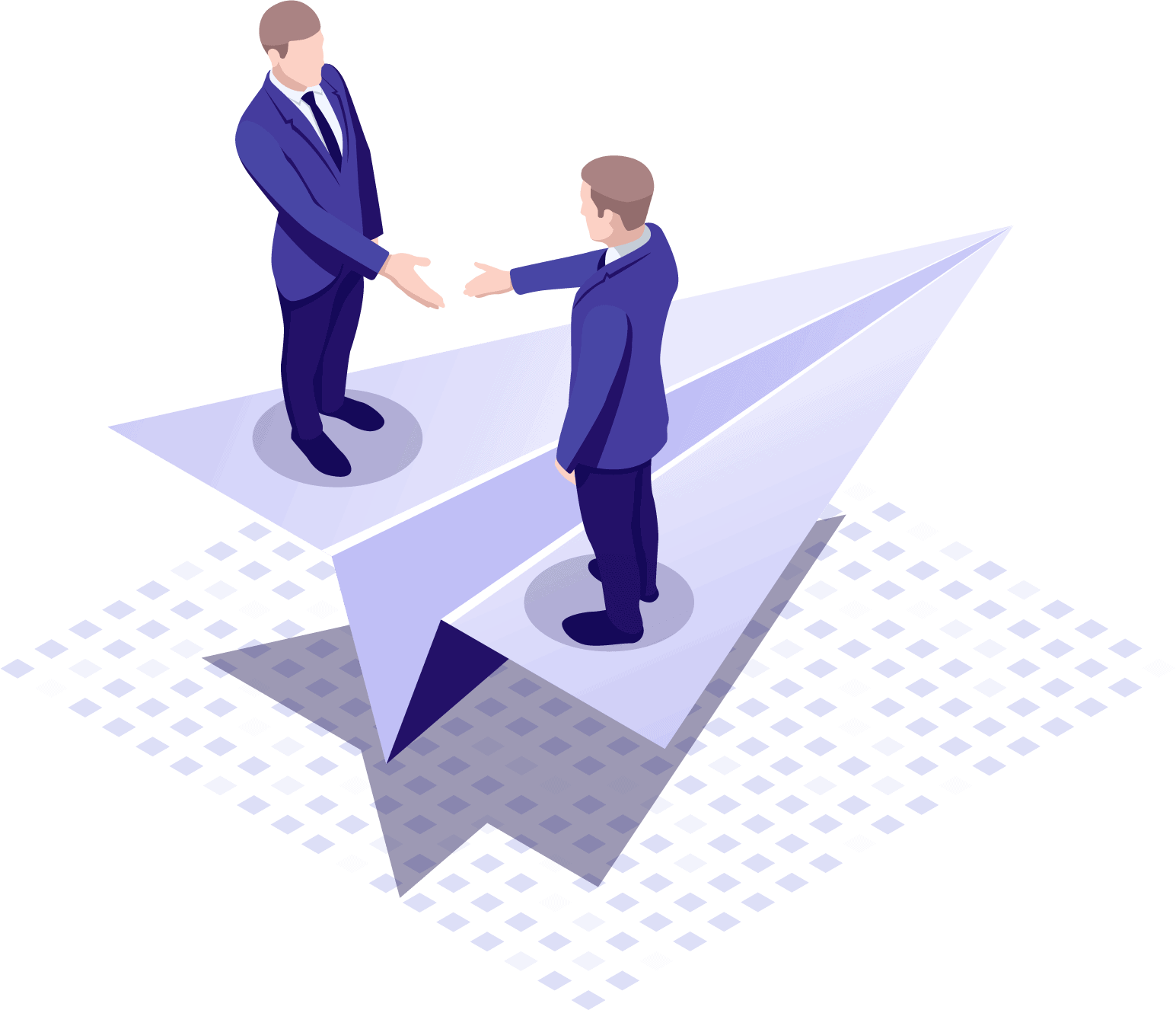 Project Management and Partnership